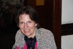 Sylvie DEWAMBRECHIES