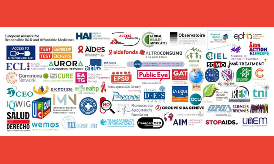 Joint Civil Society Organisations statement on COVID-19