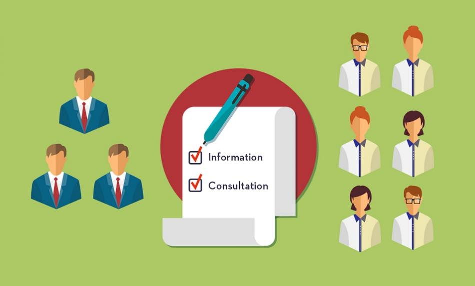 EPSU video frame Information and Consultation Rights