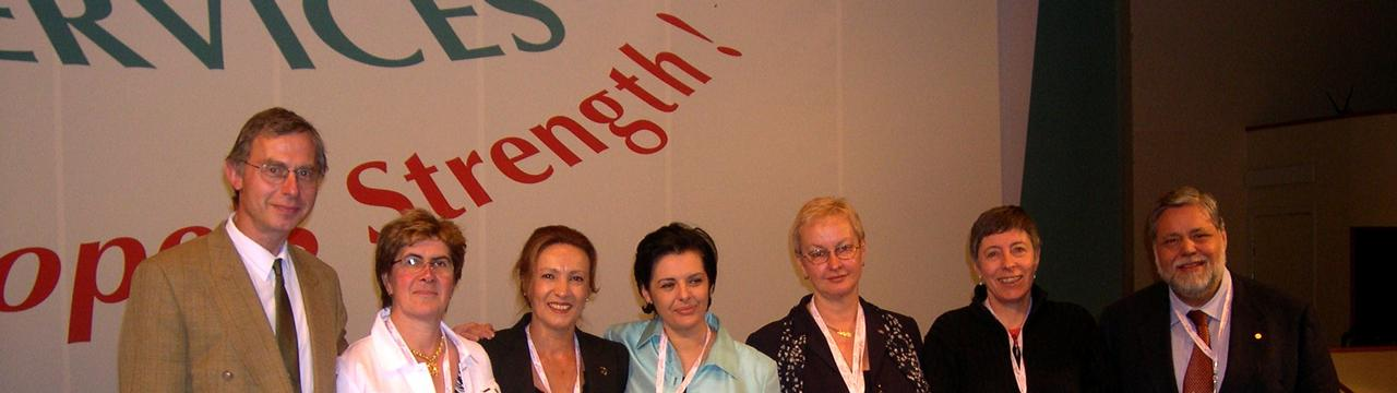 7th EPSU Congress