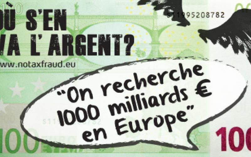 Fair tax - FR