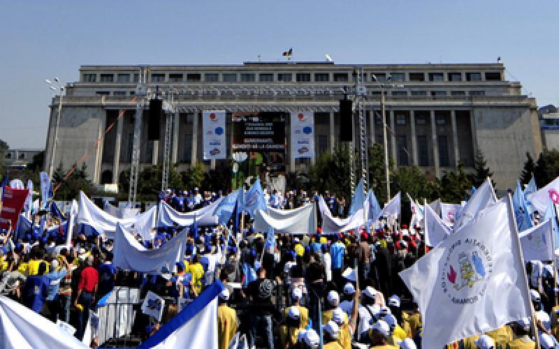 Foto proteste