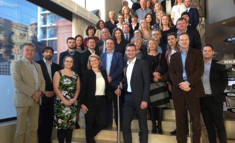 EPSU-CEMR final conference Barcelona 14 November 2016