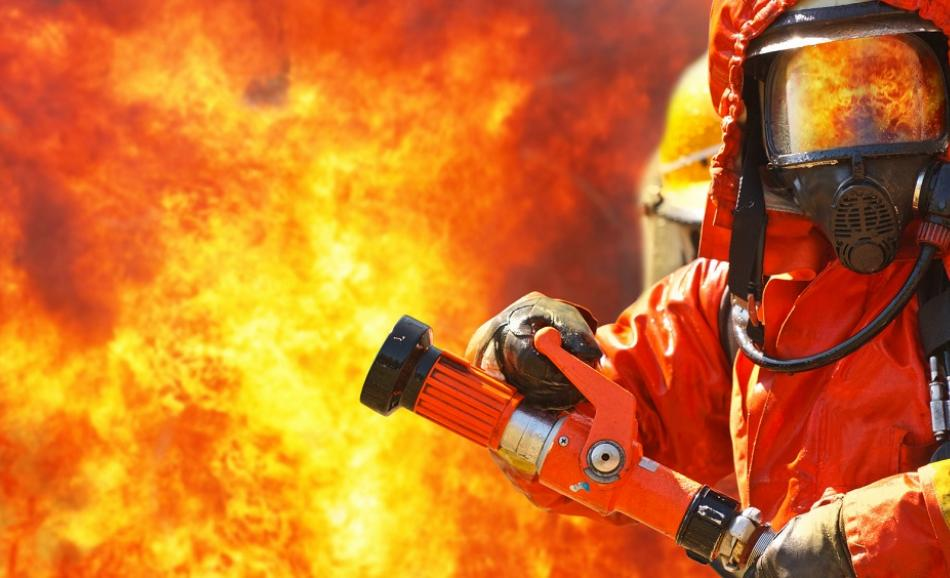 Firefighters © Can Stock Photo  buchachon