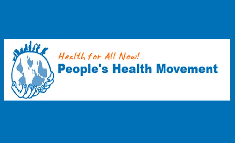 People's Health Movement