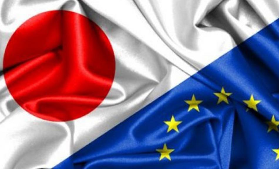 JEFTA Japan EU