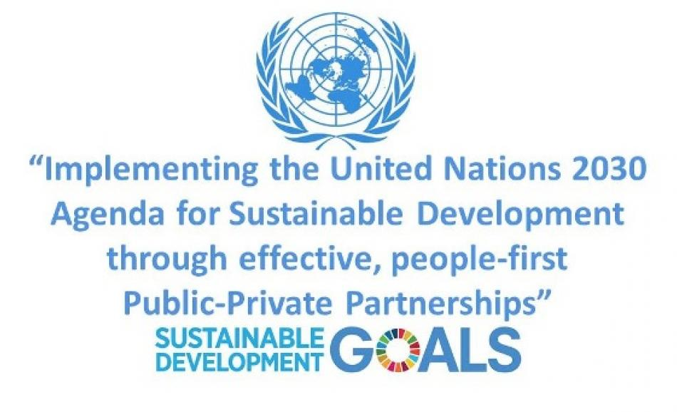 Private Sector Dominates UNECE Forum on PPPs