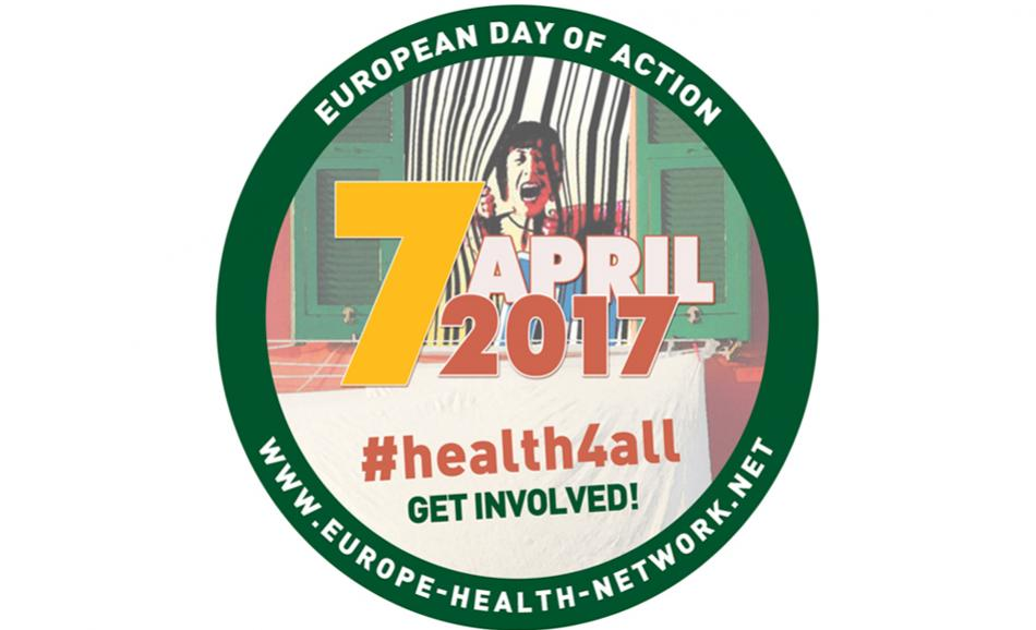 7 April 2017 health action day