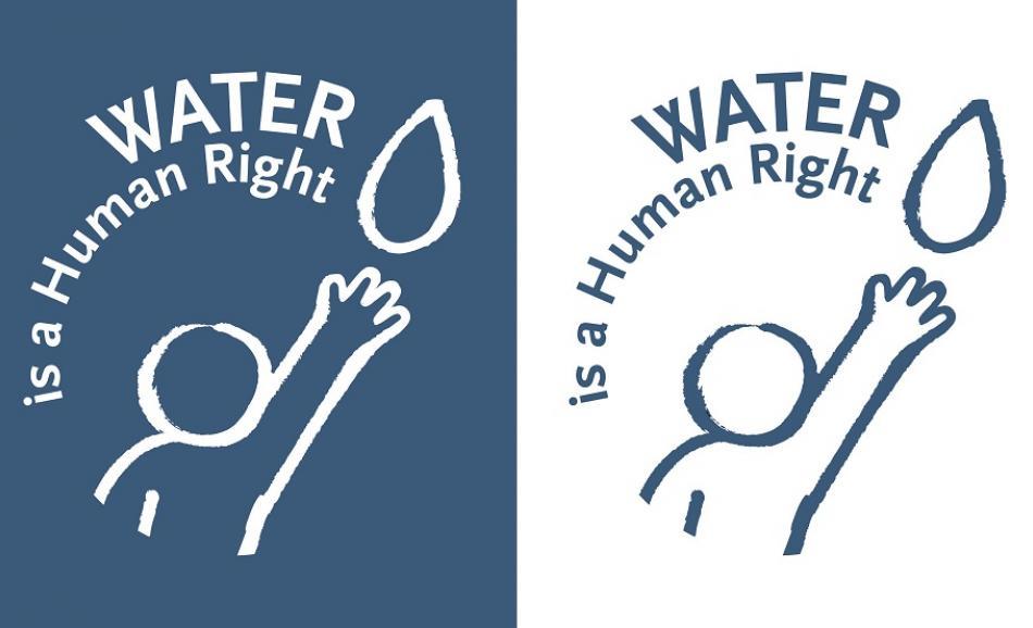 Right2Water logos