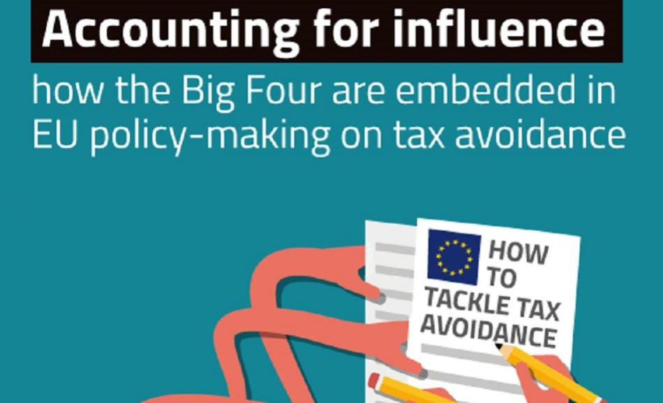 ceo report tax avoidance cover
