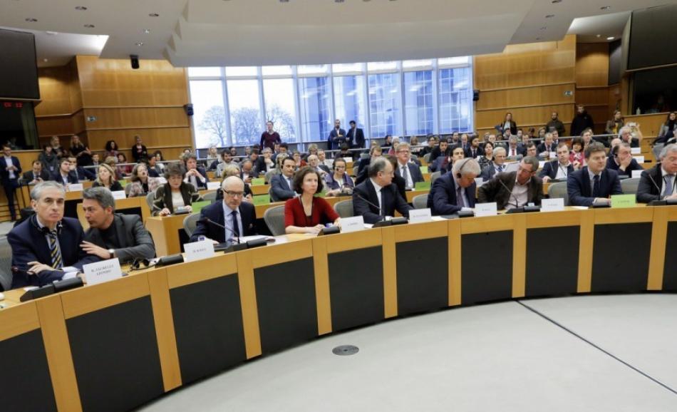 taxe committee full sitting