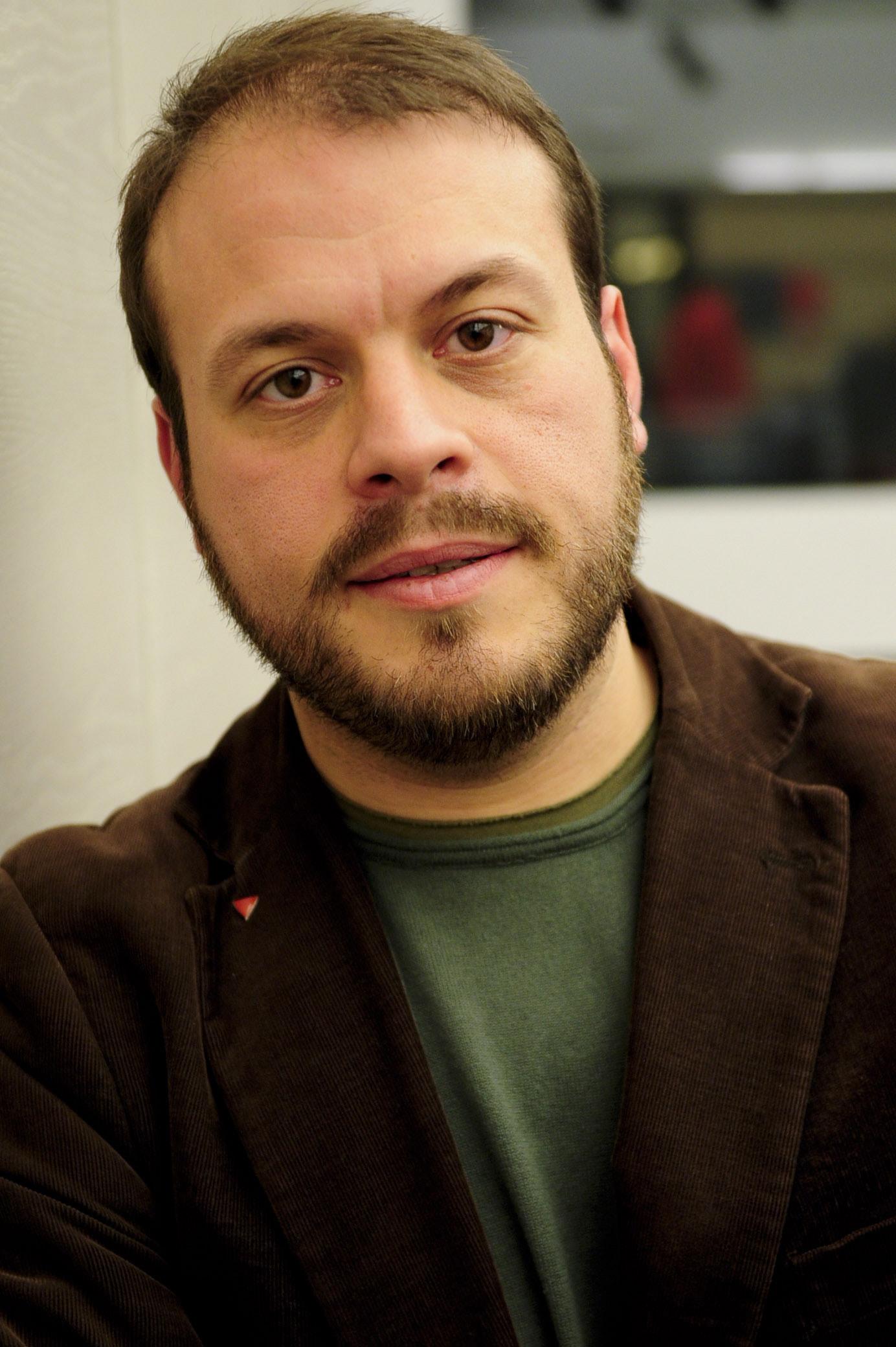 Pablo SANCHEZ CENTELLAS
