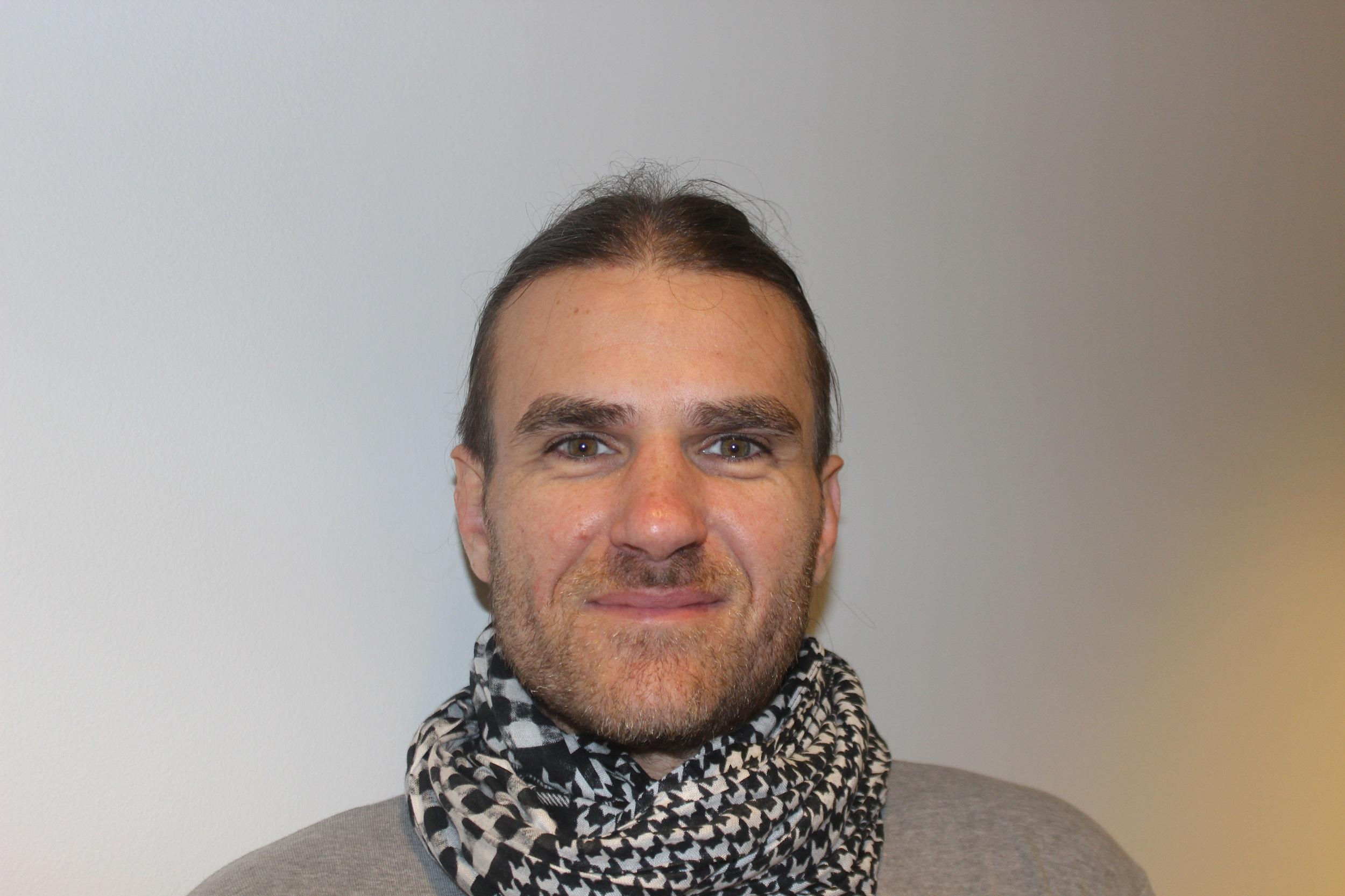 Luca SCARPIELLO