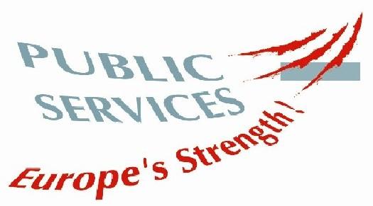 Logo 7th EPSU Congress 2004