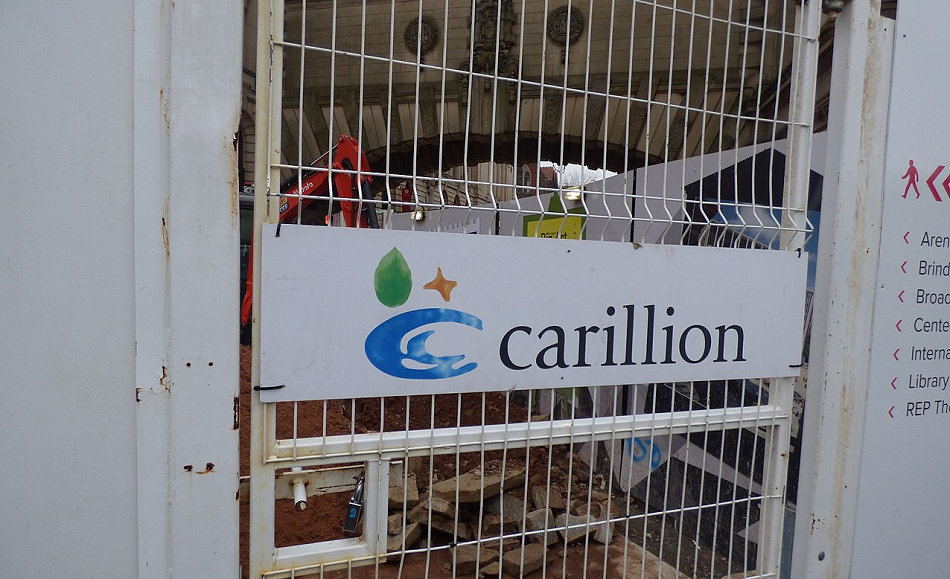 Carillion UK Company