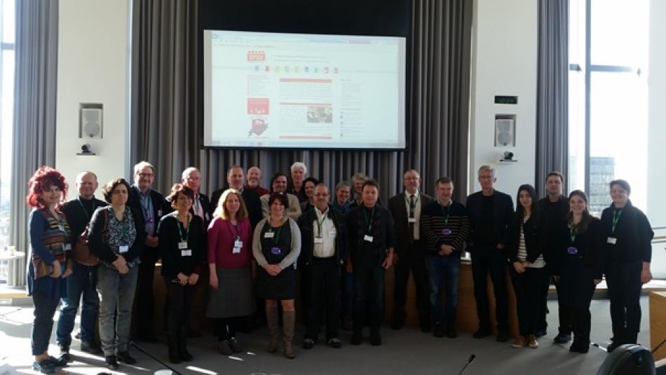 CETA training London 16.03.2-4