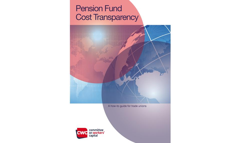 Cover Report ITUC  Committee on Workers Capital Pension fund