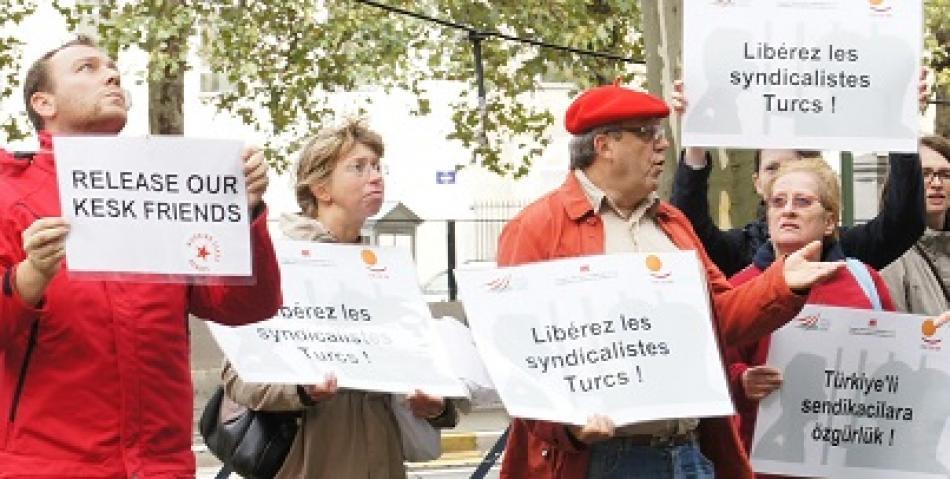 Brussels, 4 October