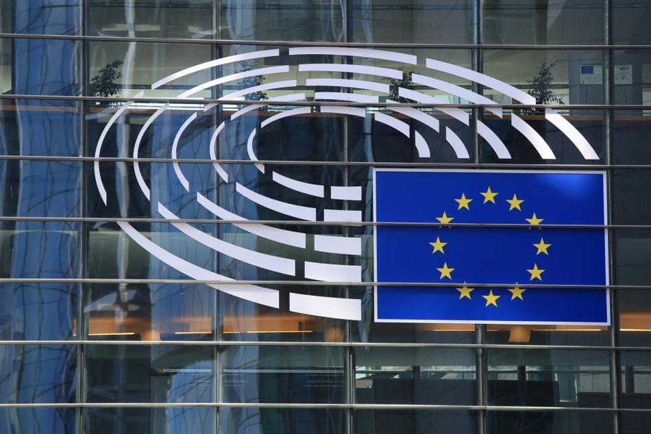 EP Brussels building ©CanStockPhoto dimarik