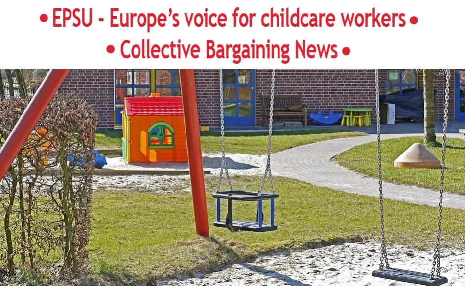 EPSU European Voice for Child care Workers