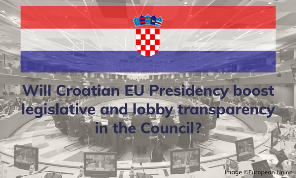 EU-Council Croatian Presidency