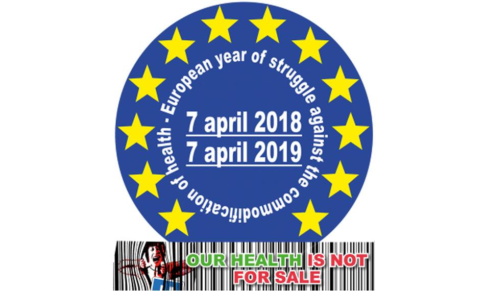Health 4 All logo 7 April 2019