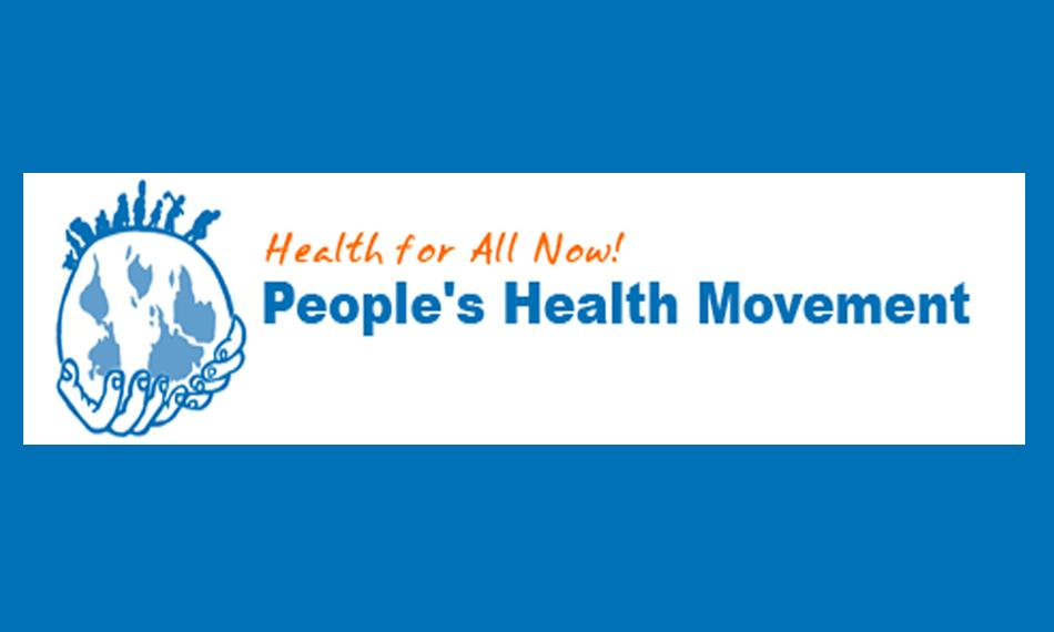 People's Health Movement