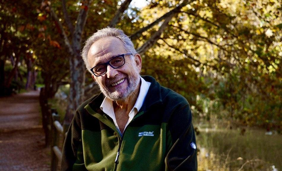 Pedro Arrojo-Agudo UN special rapporteur on the Human Right to Water