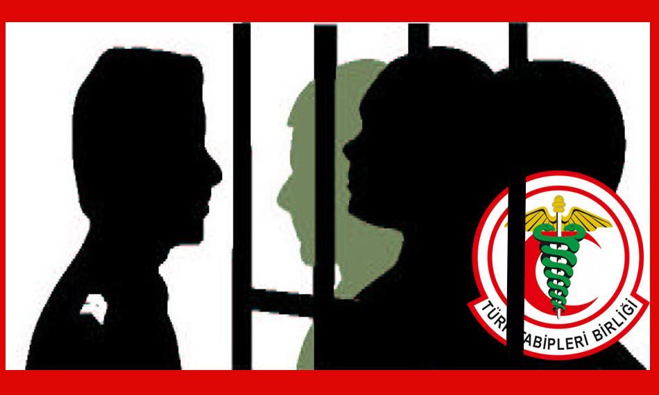 Turkish Medical Association prison sentence