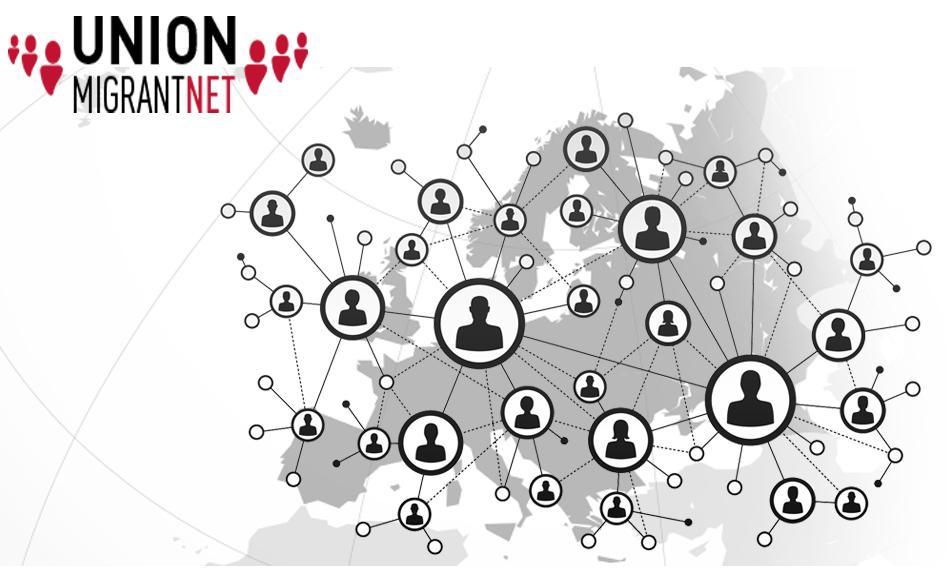 Union Migrant Net