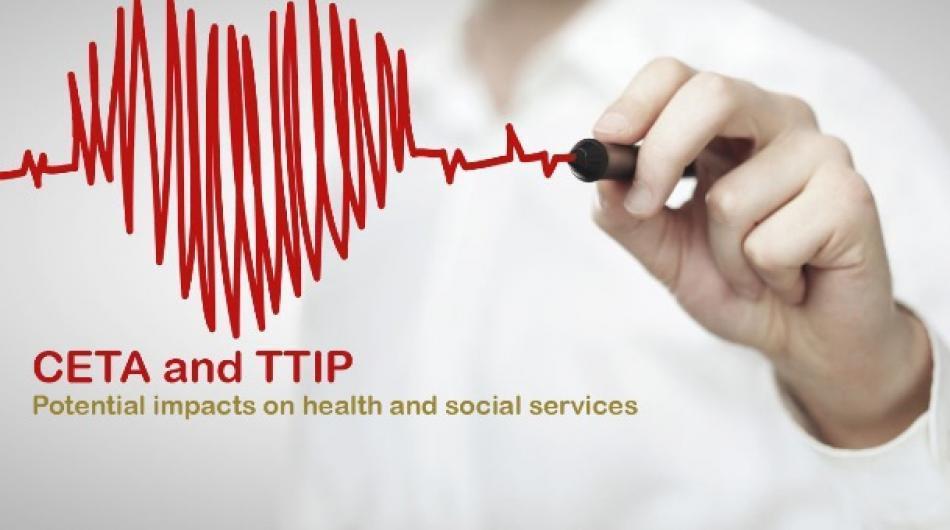 working paper HSS in CETA & TTIP