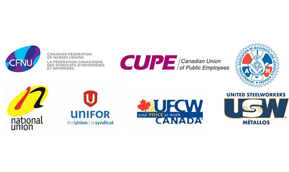 Breaking news canadian unions demand rejection eu canada trade 2016 the canadian public service and industrial unions have asked the canadian government not to sign the agreement between the eu and canada ceta platinumwayz