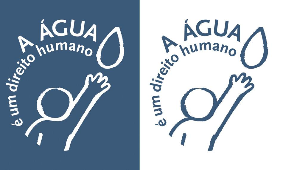LOGO Right2Water campaing portuguese version