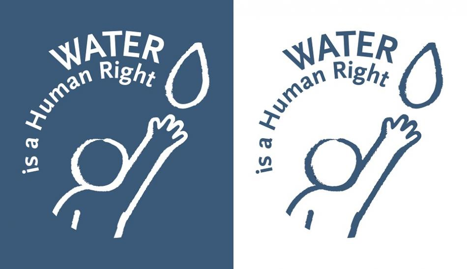 ECI Right2Water logos