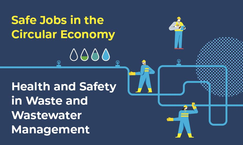 EPSU Report 'Safe Jobs in the Circular Economy'