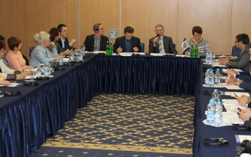 Health Care Reform Seminar Ukraine 15&16 May 2017 Kyiv - participants