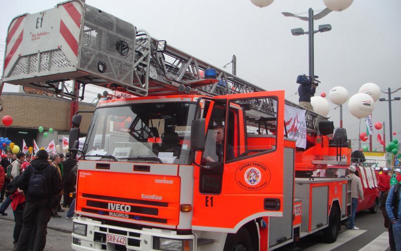 DSC06823 firefighter truck