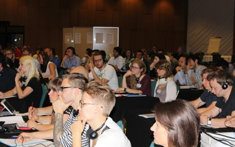 European Youth Conference, 13-15 May 2015, Dubrovnik