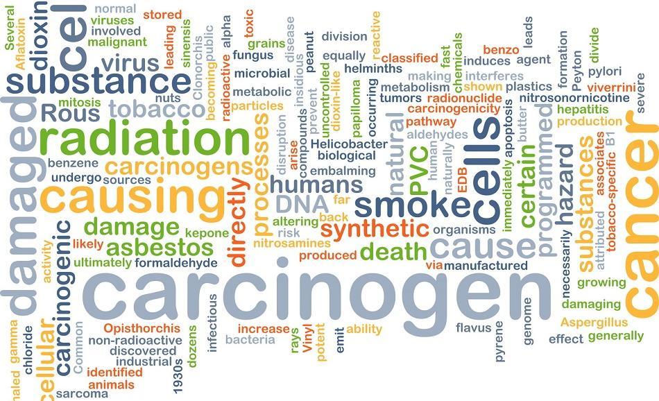 carcinogen ©CanStockPhoto kgtoh