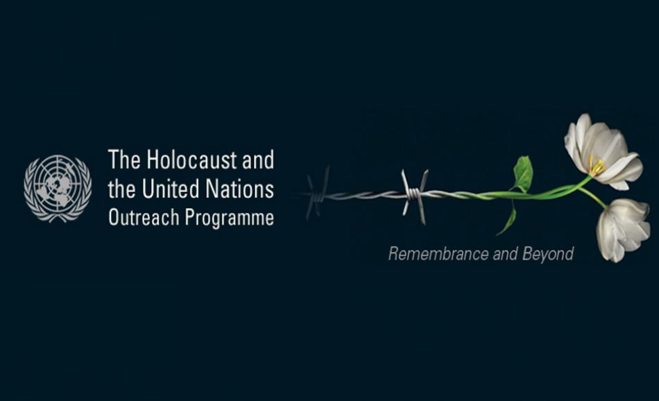 The Holocaust and the United Nations Outreach program