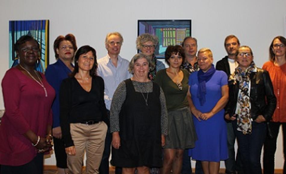 WGEC meeting, 10-11 September 2014