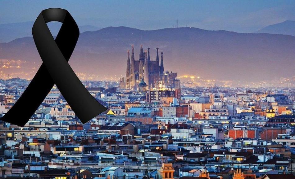 CCOO y UGT condenan los atentados de Barcelona y Cambrils