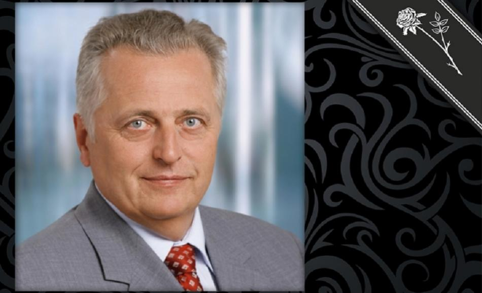 Rudi Hundstrofer GdG Younion President - Austria