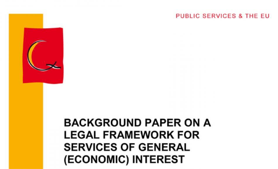 Legal analysis by Professor Markus Krajewski 2006 EN