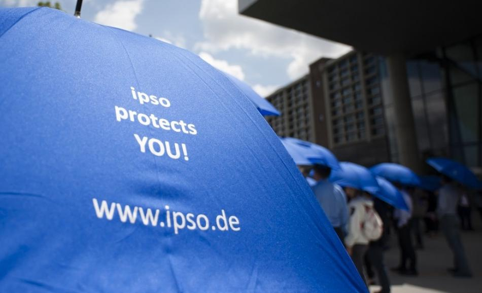 ipso action