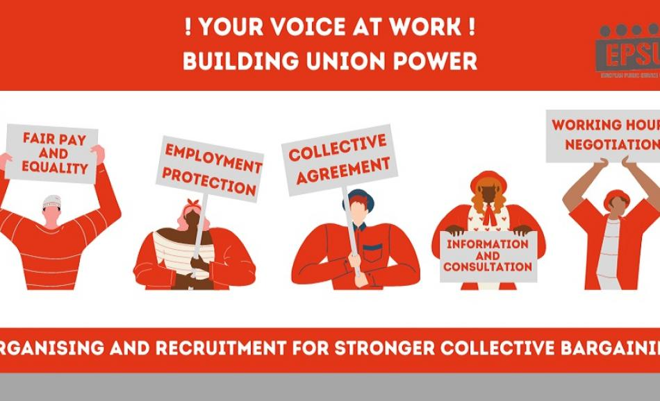 Collective Bargaining newsletter