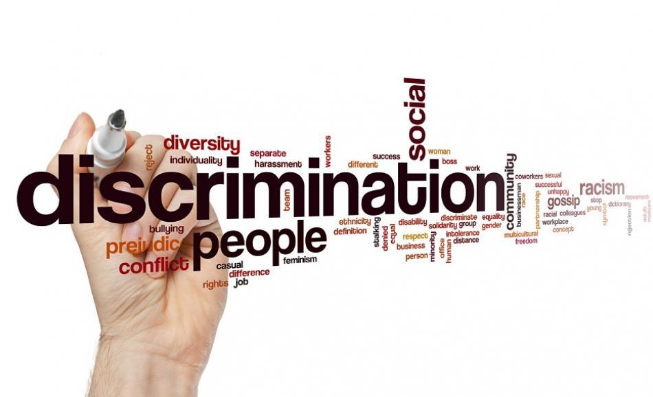 Discrimination ©CanStockPhoto ibreakstock