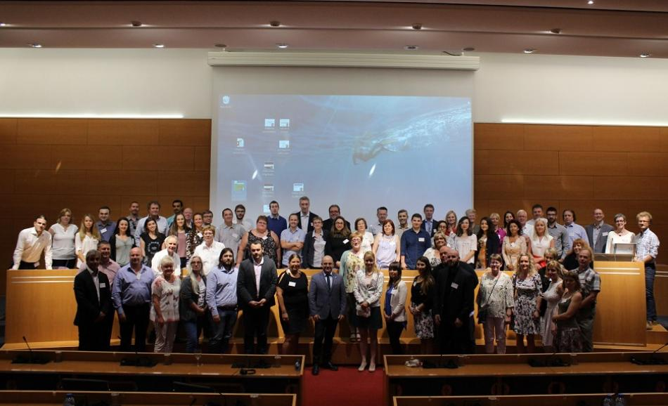 EPSU QPS conference, 6-7 June 2018, Brussels