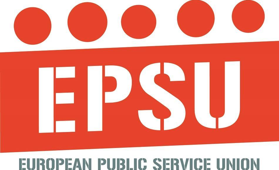 EPSU logo
