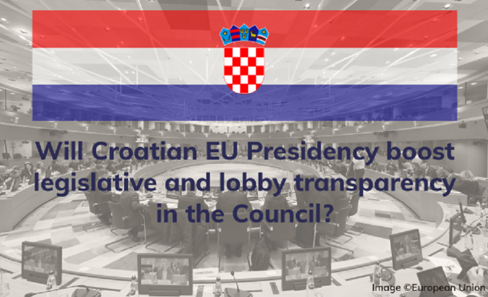 EU-Council Croatian Presidency